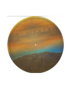 the sword high country slipmat