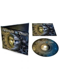 24882 amberian dawn innuendo ltd digipak gothic metal