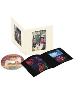 Led Zeppelin - Presence (Re-Issue) / CD