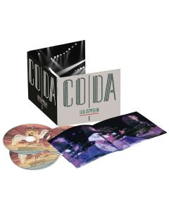 Coda (Re-Issue) / DELUXE 3-CD