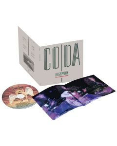 Coda (Re-Issue)