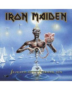 Seventh Son Of A Seventh Son / CD