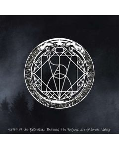 OUR SURVIVAL DEPENDS ON US - Scouts On The Borderline Between The Physical And Spiritual World / Digipak CD