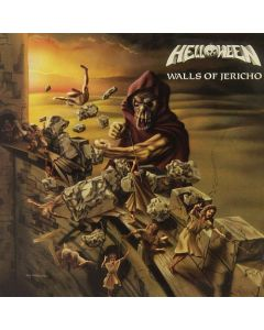 HELLOWEEN - Walls Of Jericho / Expanted Edition 2-CD