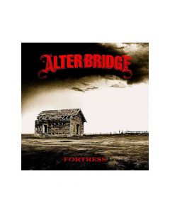 26973 alter bridge fortress cd alternative metal