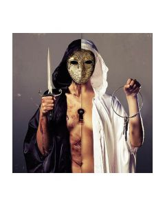 27026 bring me the horizon there is a hell believe me i have seen it there is a heaven let us keep it a secret cd metalcore