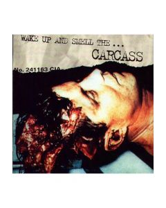 27034 carcass wake up and smell the carcass death grind