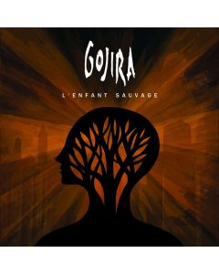 GOJIRA - L'Enfant Sauvage / Digipak CD + DVD