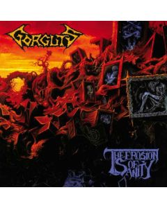 The Erosion Of Sanity / Digipak Re-Release
