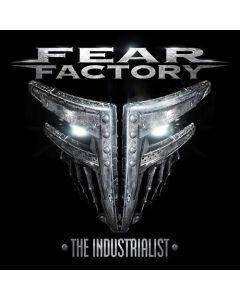The Industrialist / CD
