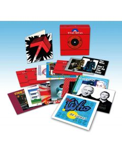 "Volume 4: The Polydor Singles 1975-2015 / 7"" Vinyl Boxset"