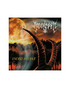 moonspell under satanae cd
