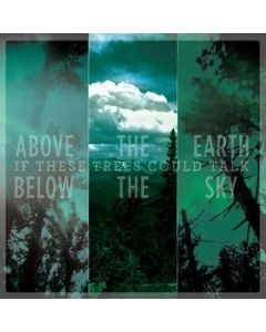 Above The Earth, Below The Sky / CD
