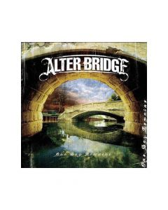 28377 alter bridge one day remains cd hardrock