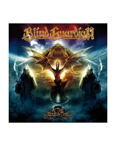 Blind Guardian - At the Edge of Time / CD