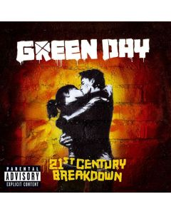 21st Century Breakdown / CD