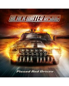 Pissed And Driven / Digipak