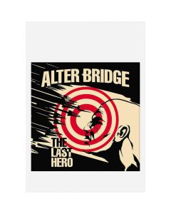 29100 alter bridge the last hero cd alternative metal