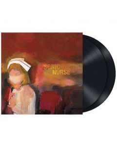 Sonic Nurse / BLACK 2-LP Re-Release