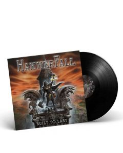 29653 hammerfall built to last black lp power metal