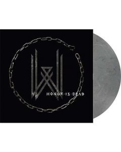 Honor Is Dead / STEEL-GREY Marbled LP