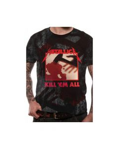 metallica-kill-em-all-t-shirt