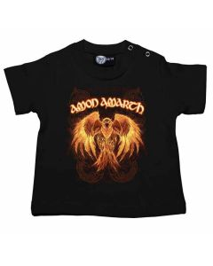Amon Amarth - Burning Eagle / Baby Shirt