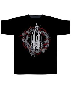 Arms And Thorns T-shirt