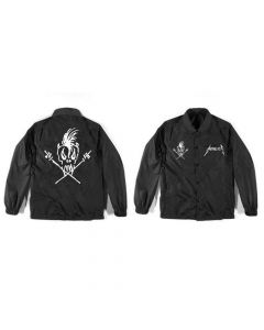 Scary Guy COACH JACKET