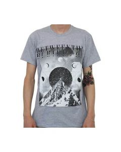 BETWEEN THE BURIED AND ME - Mountain - BLACK / T-Shirt