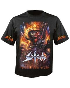 SODOM - Decision Day / T-Shirt