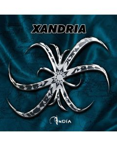 XANDRIA - India / CD