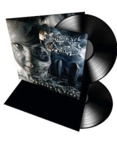 Buried In Time / BLACK 2-LP Gatefold Re-Issue