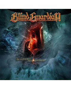 BLIND GUARDIAN - Beyond The Red Mirror / CD