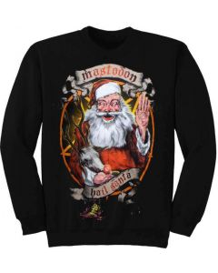 Hail Santa Holiday / Sweater