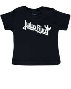 JUDAS PRIEST - Logo / BABY SHIRT