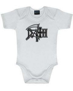 DEATH - Logo / BABY BODY