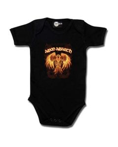 Amon Amarth - Burning Eagle / Baby Body