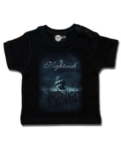 Nightwish - World Over Edge / Baby Shirt
