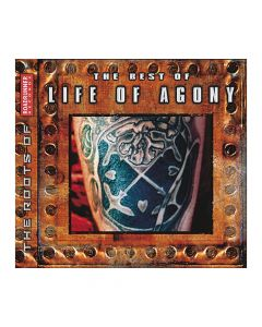 33614 life of agony the best of cd alternative metal