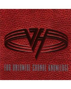 For Unlawful Carnal Knowledge / CD