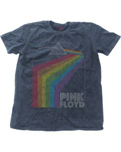 PINK FLOYD - Prism Arch Snow Washed / T-Shirt