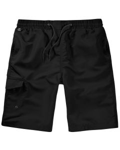 BRANDIT - Swimshorts / BLACK