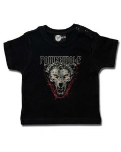 POWERWOLF - Icon Wolf / Baby Shirt