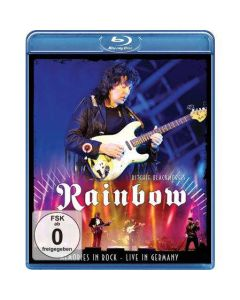 Memories In Rock - Live In Germany / Blu-Ray