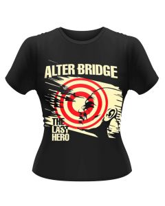 40294 alter bridge the last hero girlie shirt