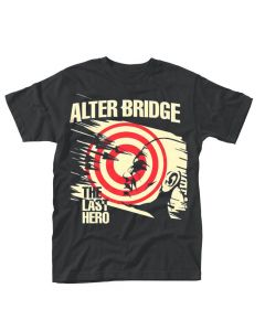 40299 alter bridge the last hero t-shirt