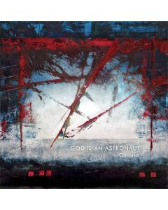 40623 god is an astronaut origins digipak cd post metal