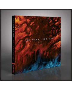 THE GREAT OLD ONES - EOD : A Tale Of Dark Legacy / Digipak CD