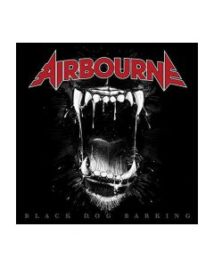 AIRBOURNE - Black Dog Barking / CD